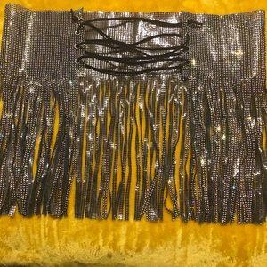 Corset sparkle belt! Beautiful